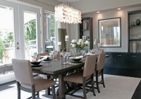 modern crystal dining room chandeliers