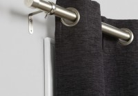 modern curtain rods by umbra