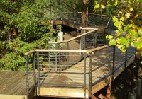 Modern Deck Railing Systems