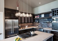 Modern Kitchen Chandelier Lighting