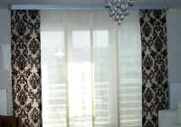 modern kitchen curtains designs