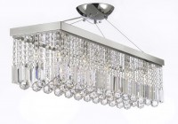 Modern Led Crystal Chandelier