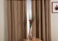 Modern Living Room Curtains 2014