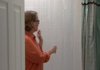 Mold On Shower Curtain How To Remove