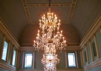 Most Expensive Chandeliers In The World