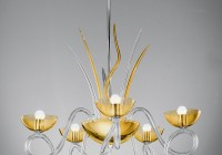 Murano Glass Chandelier Uk