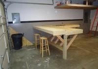 My First Craftsman Workbench
