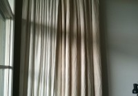 Natural Linen Curtains Uk