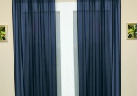 Navy Blue Velvet Curtains Uk