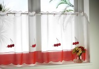 Net Curtains For Kitchen Windows