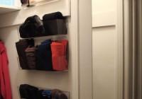 No Coat Closet Solutions