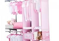 Nursery Closet Organizer Walmart