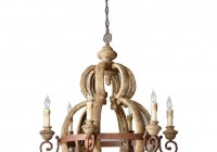 Old World Lighting Chandeliers