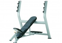 Olympic Bench Press Rules