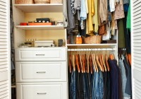 Organizers For Small Closets
