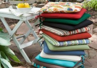 Outdoor Chair Cushions Kmart