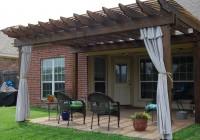 Outdoor Curtains For Pergola Australia