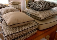 Outdoor Cushion Fabric Nz