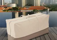 Outdoor Cushion Storage Bag Large