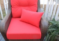 Outdoor Deep Seat Cushions Sale