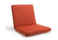 Outdoor Dining Chair Cushions Sunbrella