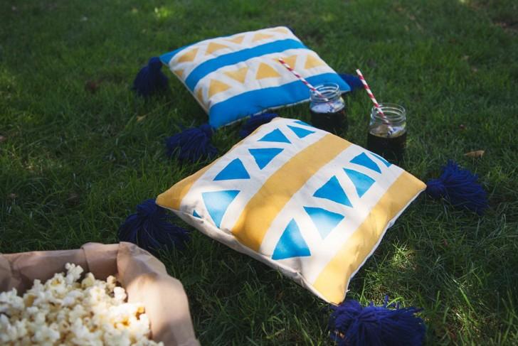 Permalink to Outdoor Floor Cushions Crate Barrel