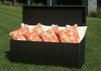 Outdoor Furniture Cushion Storage