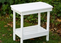 Outdoor Side Table Australia