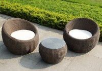 Outdoor Side Tables Sydney