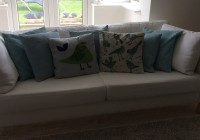 Outdoor Sofa Cushions Ikea