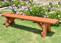 Outdoor Wood Benches For Sale