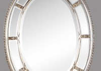 Oval Wall Mirror Uk