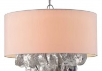 Oyster Shell Chandelier Lighting