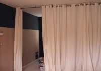 Panel Curtains Room Dividers