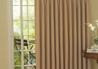Panel Curtains Sliding Glass Doors