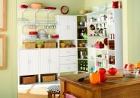 pantry closet organizers home depot