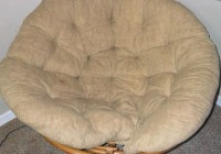 Papasan Chair Cushions Australia