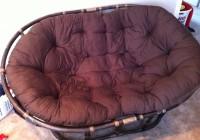 Papasan Chair Cushions Canada