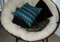 Papasan Chair Cushions Cheap