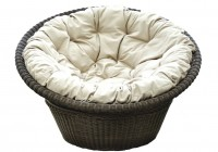 Papasan Chair Cushions World Market