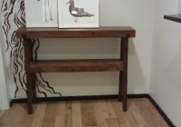 Parsons Console Table West Elm