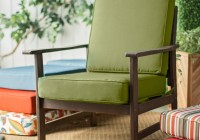 patio chair cushions clearance