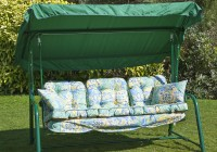 Patio Swing Cushions Outdoor