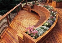 Patios And Decks Designs