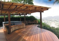 Patios And Decks Ideas