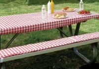 Picnic Table Cushions Canada