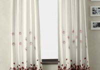 Picture Window Curtains Ideas