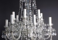 Pictures Of Crystal Chandeliers