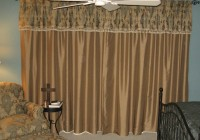 Pinch Pleat Curtains Bay Window