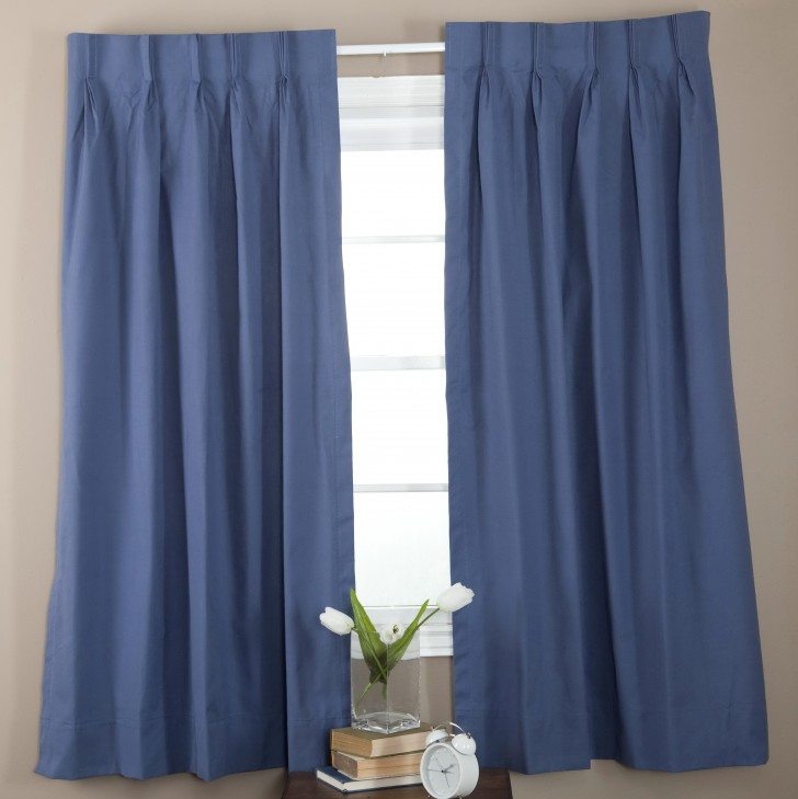 Permalink to Pinch Pleated Curtains And Drapes